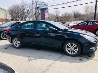 Used 2011 Hyundai Sonata 37$* par semaine/Financement for sale in Laval, QC