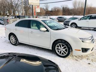Used 2011 Ford Fusion 34$* Par Semaine/Financement for sale in Laval, QC