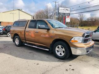 Used 2012 RAM 1500 for sale in Laval, QC