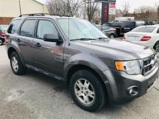Used 2011 Ford Escape 37$* Par Semaine/Financement for sale in Laval, QC