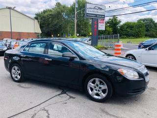 Used 2012 Chevrolet Malibu Air-Auto-Mags-Groupe Electrique-Cruse-Propres for sale in Laval, QC