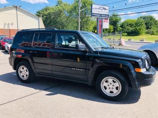 Used 2012 Jeep Patriot Air-Bluetooth-Mag-Vitre ElectriqueJamais Accidenté for sale in Laval, QC