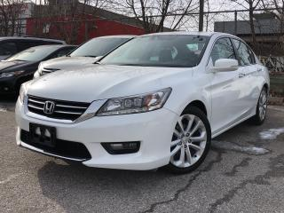 Used 2015 Honda Accord Touring for sale in Toronto, ON