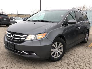 Used 2017 Honda Odyssey EX, roadsport honda original for sale in Toronto, ON