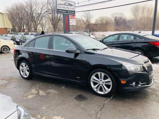 Used 2011 Chevrolet Cruze 35$* par Semaine/Financement for sale in Laval, QC