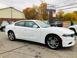 Used 2017 Dodge Charger AWD-Air-Bluetooth-Mags-Groupe Electrique for sale in Laval, QC