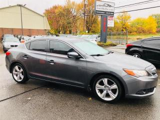 Used 2013 Acura ILX Dynamic-Tech Package-Air-Cuir-Mags-Toit for sale in Laval, QC