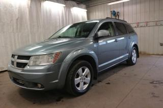 Used 2010 Dodge Journey Traction avant 4 portes, SXT for sale in La Malbaie, QC