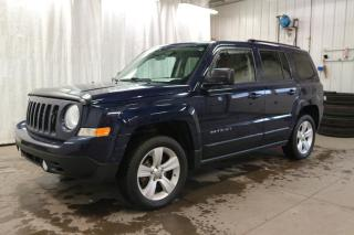 Used 2012 Jeep Patriot 4 RM, 4 portes, Sport for sale in La Malbaie, QC