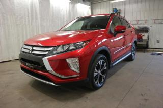 Used 2018 Mitsubishi Eclipse Cross SE S-AWC for sale in La Malbaie, QC