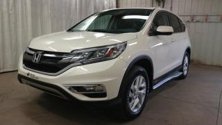 Used 2016 Honda CR-V EX for sale in La Malbaie, QC