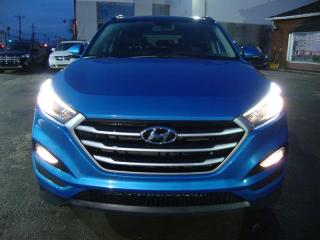 Used 2017 Hyundai Tucson AWD LIMITED 19
