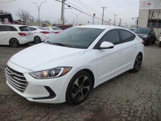 Used 2017 Hyundai Elantra LE AUTO-LOADED-BLUETOOTH-HEATED SEATS  17