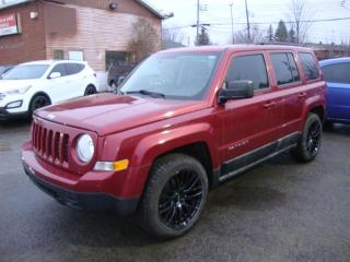 Used 2011 Jeep Patriot 4WD NORTH 18