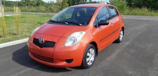 Used 2007 Toyota Yaris 5dr HB for sale in Montréal, QC