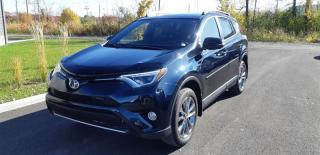 Used 2017 Toyota RAV4 4dr SE for sale in Montréal, QC