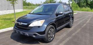 Used 2008 Honda CR-V 4WD 5dr EX for sale in Montréal, QC