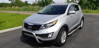 Used 2011 Kia Sportage AWD 4dr I4 Auto EX for sale in Montréal, QC