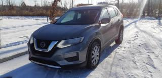 Used 2017 Nissan Rogue FWD 4dr for sale in Montréal, QC