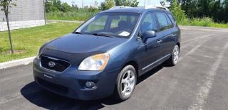 Used 2012 Kia Rondo 4dr Wgn I4 EX for sale in Montréal, QC