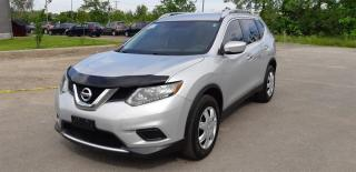 Used 2015 Nissan Rogue FWD 4dr for sale in Montréal, QC