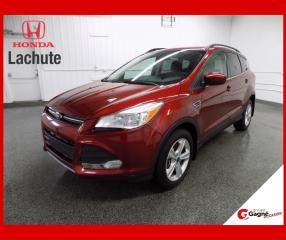 Used 2014 Ford Escape SE ÉCOBOOST  AWD GARANTIE 36 MOIS !!! for sale in Lachute, QC