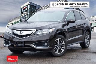 Used 2018 Acura RDX Elite at No Accident| Winter Tires Included for sale in Thornhill, ON