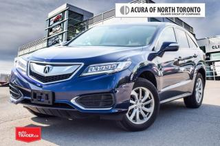 Used 2018 Acura RDX Tech at No Accident| 7yrs Warranty Inc|Remote Star for sale in Thornhill, ON