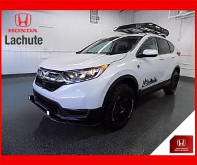 Used 2019 Honda CR-V LP AVENTURE NO 2 for sale in Lachute, QC