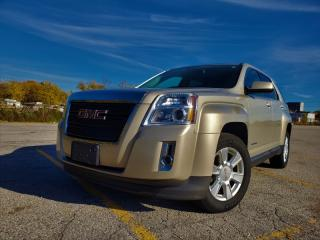 Used 2011 GMC Terrain FWD 4dr SLE-1 for sale in Scarborough, ON