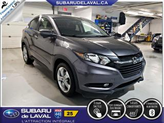 Used 2016 Honda HR-V EX for sale in Laval, QC