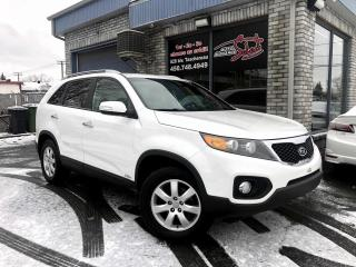 Used 2012 Kia Sorento Traction intégrale, 4 portes, 4 cyl. en for sale in Longueuil, QC