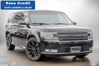 Used 2019 Ford Flex limited for sale in London, ON