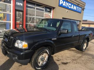Used 2010 Ford Ranger XL for sale in Kitchener, ON