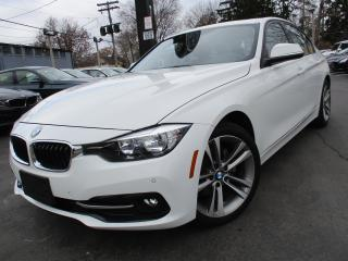 Used 2016 BMW 3 Series 320I XDRIVE|SPORT|NAVIGATION|SUNROOF|27,000KMS !!! for sale in Burlington, ON