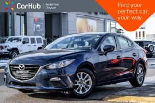 Used 2014 Mazda MAZDA3 GS-SKY for sale in Thornhill, ON