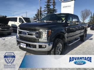 Used 2017 Ford F-350 XLT Powercode Remote Start - Heated Seats for sale in Calgary, AB