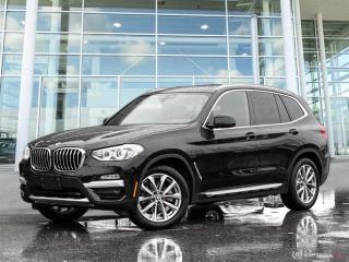 Used 2019 BMW X3 xDrive30i $429 Biweekly for sale in Langley, BC
