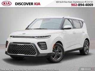 New 2020 Kia Soul EX UP TO $500 IN HOLIDAY CREDITS! for sale in Charlottetown, PE
