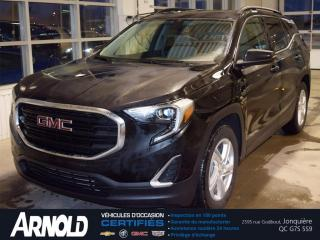Used 2019 GMC Terrain AWD for sale in Jonquière, QC