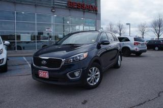 Used 2016 Kia Sorento AWD EX V6 (7-Seater) for sale in Pickering, ON