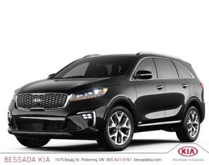 New 2020 Kia Sorento SX V6 Awd for sale in Pickering, ON