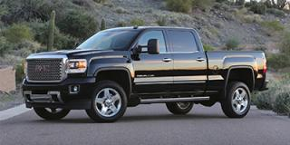 Used 2017 GMC Sierra 2500 HD for sale in Barrie, ON