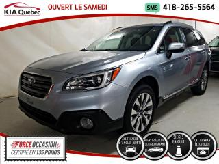 Used 2017 Subaru Outback 3.6R* AWD* LIMITED* GPS* TOIT* CUIR* for sale in Québec, QC