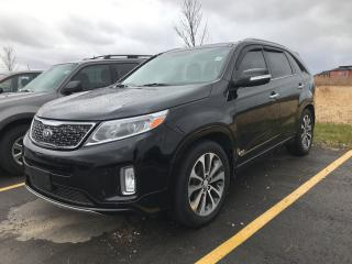 Used 2014 Kia Sorento Limited V6 AWD for sale in London, ON