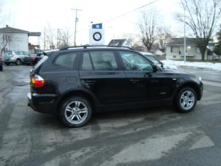 Used 2010 BMW X3 28i XDrive for sale in Ste-Thérèse, QC
