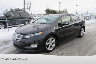 Used 2014 Chevrolet Volt groupe sécurité démareur a distance for sale in St-Rémi, QC