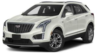New 2020 Cadillac XTS Sport for sale in Bolton, ON