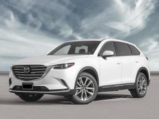 Used 2019 Mazda CX-9 Signature for sale in Port Moody, BC