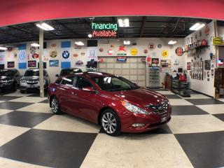 Used 2011 Hyundai Sonata 2..0 SE AUT0 A/C H/SEAT SUNROOF for sale in North York, ON
